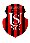 logo du club Union Sportive Saint Georges sur Loire Football