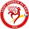 logo du club U.S.St GERMAIN DU BOIS