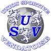 logo du club Union Sportive Vendatoise
