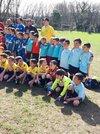 Plateau à BRAS le 18 mars 2017 - Union Sportive du Val d'Issole