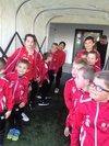 L'Ecole de Foot de Reuilly (36) accompagne les équipes du VFC et de BLOIS à leur entrée sur le terrain *** Sa13/05/2017 - VIERZON FOOTBALL CLUB