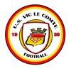 logo du club US VIC LE COMTE