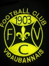 logo du club Fc Vidauban