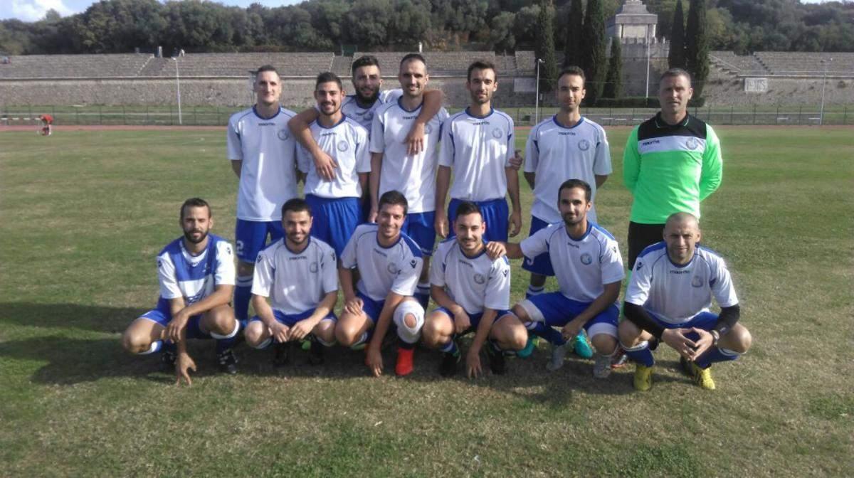 ASCHA Football Senior 1