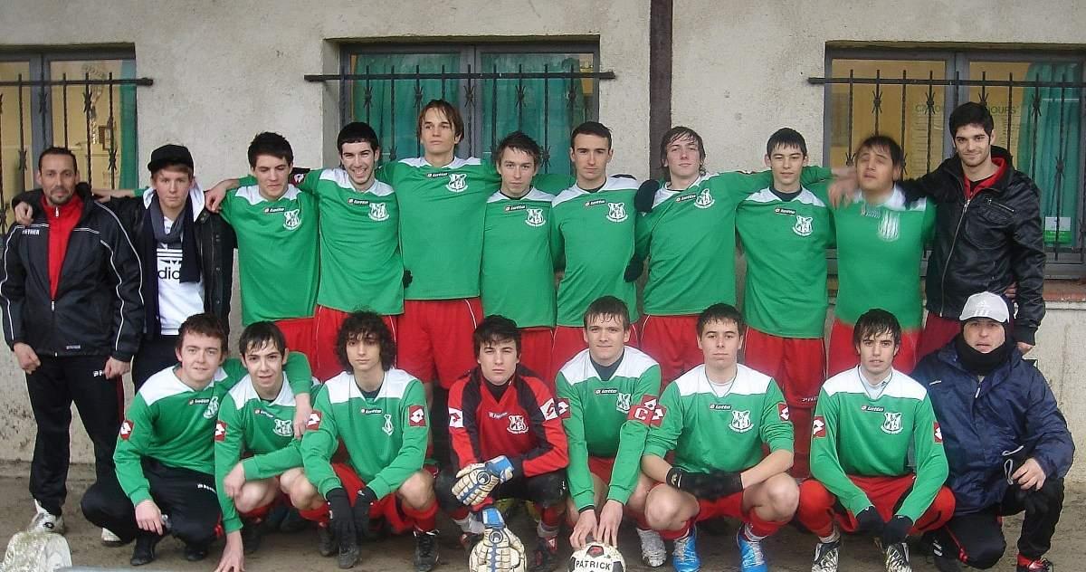 U19 CADOURS/ SEGOUFIELLE/ PUJAUDRAN