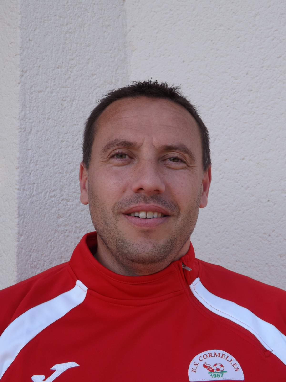Joueur - <b>Olivier LEMESLE</b> - club Football E.S.CORMELLES FOOTBALL - Footeo - olivier-lemesle-2__o7hsor