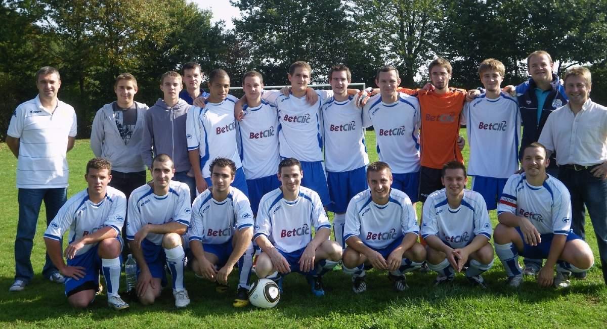 FC LANDES
