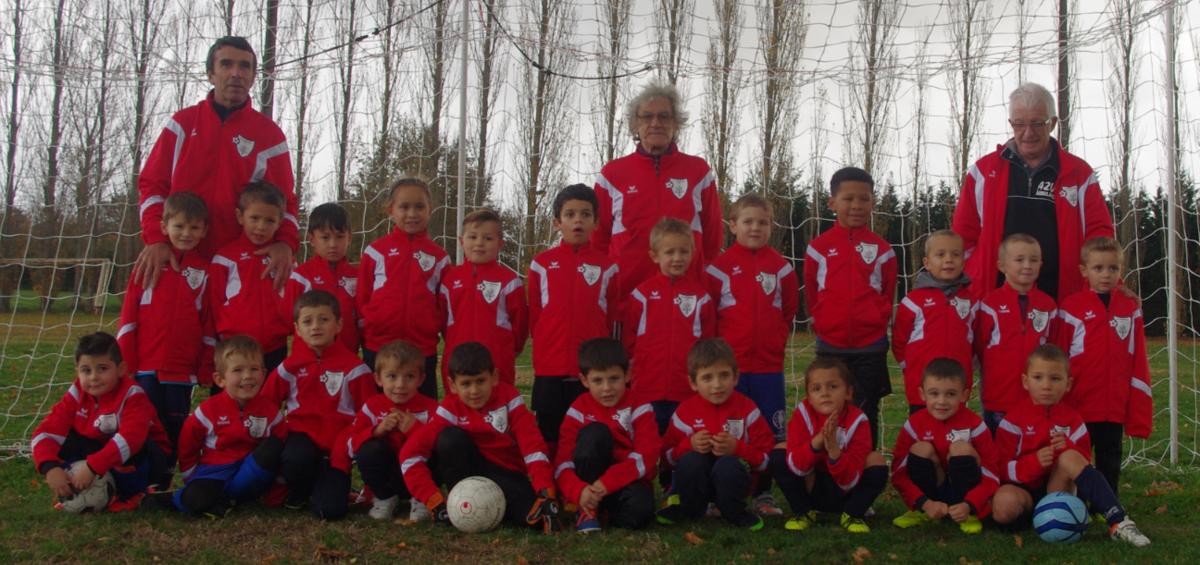 U7 - Equipe 1 & 2