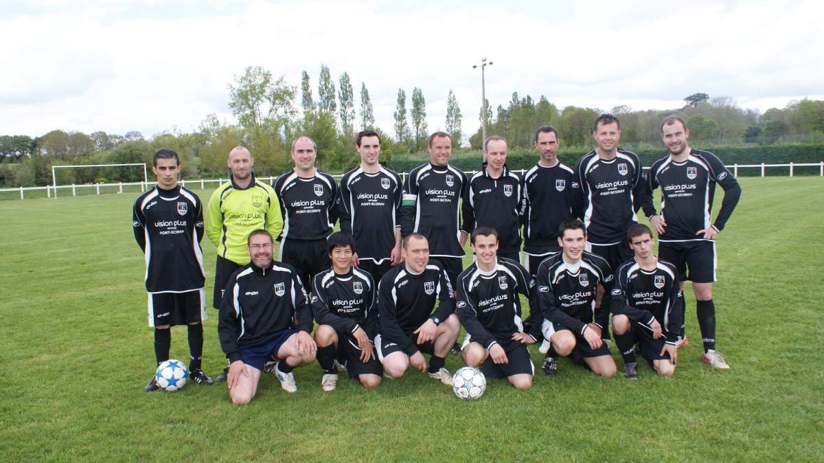 équipe 1