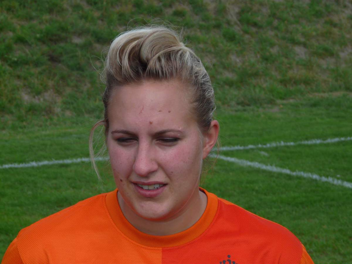 Joueur - <b>Coralie KIEFER</b> - club Football Union Sportive Saessolsheim ... - coralie-kiefer__nxhoai