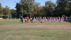 Festival Pitch U13 2016 - Athletic Club Gond-Pontouvre