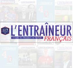 L'entraîneur français : le N°407 est en ligne