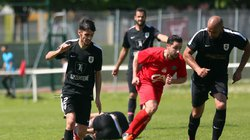 L'AFC 2 Blois assure définitivement son maintien en D1