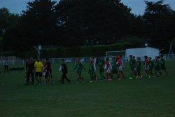 U13AJC / Municipaux du Havre : 0-2 (finale du tournoi d'Envermeu le 24/06/2017) - AMICALE JOSEPH CAULLE BOSC LE HARD
