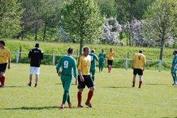 FC de la Béthune / AJC Matins : 4-1 (le 08/05/2016) - AMICALE JOSEPH CAULLE BOSC LE HARD