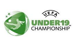 MATCHS DU JOUR : EURO U19