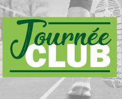 """Journée """"Club"""" le Dimanche 01 Juillet 2018"""