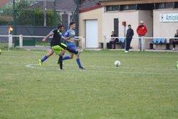 victoire 3/0 contre bayon - AMICALE  DE CHANTEHEUX
