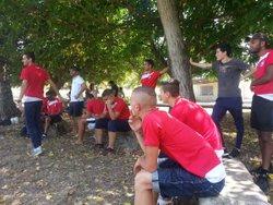 Photos du 1er Tour de Coupe (27/08/17) de France ST Pardoux / ASB 1-6 - AS Beautiran Football Club