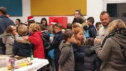Arbre de Noel de l'ASB du samedi 16/12/17 ! Partie 3 - AS Beautiran Football Club