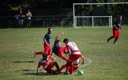 Photos du match Mazeres Ro - Séniors A du 23/09/2018 - AS Beautiran Football Club