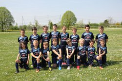 Plateau U9 à AS BETHENIVILLE le samedi 21 avril 2018 - ASSOCIATION SPORTIVE DE BÉTHENIVILLE