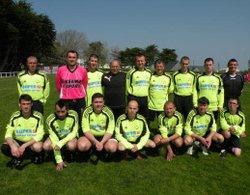 Joueurs saison 2009/2010 - ASSOCIATION SPORTIVE CAMARETOISE