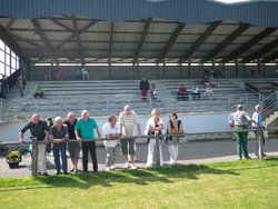 Match de Briec en Coupe de France - ASSOCIATION SPORTIVE CAMARETOISE