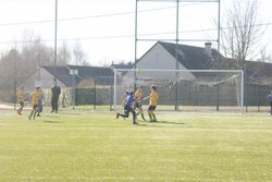 Festi Foot U13 11/03/2018 - Association Sportive Chapelloise