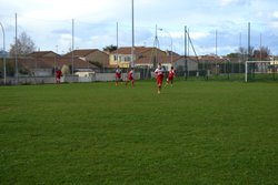 Match U15 Valence Olympique 21112015 - Association Sportive de Cornas