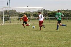 Match U17 Montmeyran 22052016 - Association Sportive de Cornas