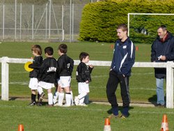 PLATEAU U7 - FOOTBALL CLUB BIGOUDEN