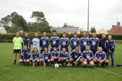 EQUIPE C - FOOTBALL CLUB BIGOUDEN