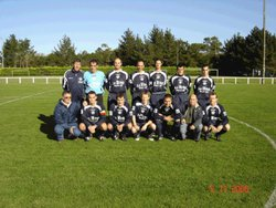Photos FCB 2006-2009 - FOOTBALL CLUB BIGOUDEN