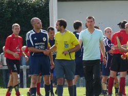 PLOZ COUPE DE FRANCE 2010 - FOOTBALL CLUB BIGOUDEN