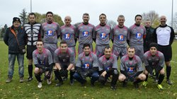 IMA SORT DE LA COUPE DE FRANCE A CLERMONT FERRAND