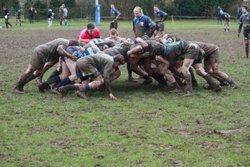 rugby suite des photos - AS MESNIERES-EN-BRAY
