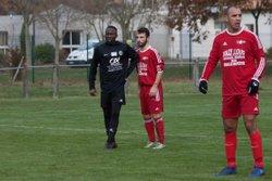 AS Mignaloux (B) - ES Nouaillé (C) - A.S. Mignaloux Beauvoir Football