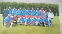 Equipe 2013-2014 - A.S Nantes Maahoraise