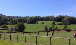 TOURNOI de l'OM...Olympique de Massagettes 31/08/2015 - ASSOCIATION SPORTIVE ROYAT FOOTBALL