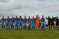 Match Us Concarneau Avranches - amicale sportive de saint-yvi