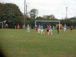 Matchs des U15, des U11 et U13-1 de samedi 15 Octobre 2016 - AMICALE SPORTIVE TREMEVENOISE