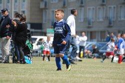 Journée Nationale Débutants de Dieppe - AS TREPORT FOOTBALL