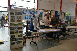 Forum des Associations - AS TREPORT FOOTBALL