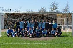 U15 - Londinières - AS TREPORT FOOTBALL