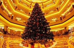 L'Arbre de Noel à l'AS Verneuil - A.S. VERNEUIL EN HALATTE