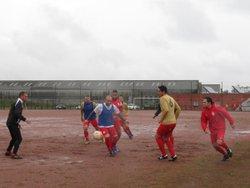 ASAV B - CIE Imphy : Les photos du succès vauzellien - ASA Vauzelles Football