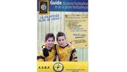 Le Guide  Du Jeune Footballeur