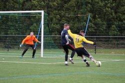 AS BERSEE 4 - ANHIERS 0 - association sportive Bersée