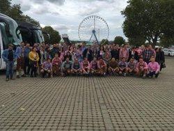 07/10/2017 Sortie Bierfest Stuttgart - AS BETTBORN HELLERING